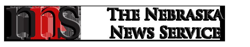 Nebraska News Service Logo